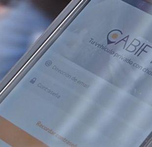 [VIDEO] Usuarios evalúan servicios de taxi