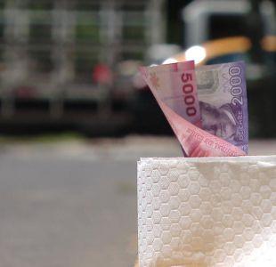 [VIDEO] Los $7.000 de la colusión del papel tissue no se pagarían este año