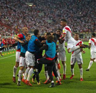 Perú vence a Nueva Zelanda y se instala en el Mundial de Rusia 2018