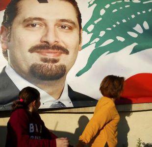Macron invita a Hariri y facilita distensión entre Líbano y Arabia Saudí