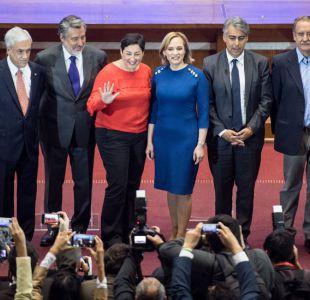 BBC Mundo: Quiénes son los 8 candidatos que se disputan la presidencia de Chile