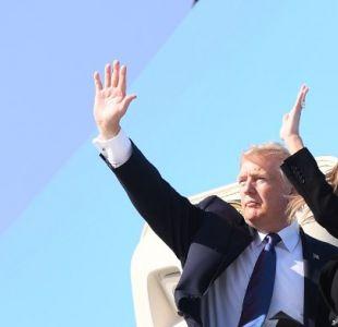 Alberto Rojas: En términos concretos la gira de Trump por Asia arroja un balance bastante pobre
