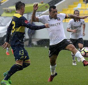 Duelo clave por el título entre Everton y Colo Colo se jugará finalmente en Sausalito