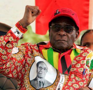 Mugabe rechaza ceder ante militares y dimitir de la presidencia de Zimbabue