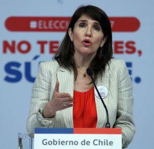 Gobierno reitera rechazo a acusaciones de intervencionismo electoral