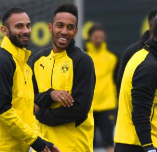 "Borussia Dortmund sanciona a Aubameyang ""por motivos disciplinarios"""