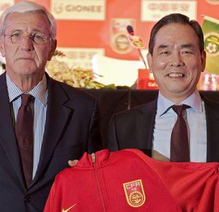 Competencia para Sudamérica: China aspira a organizar el Mundial de 2030