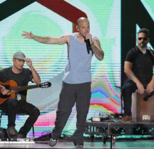 Residente es el artista con más nominaciones en los Grammy Latinos que se entregan esta noche