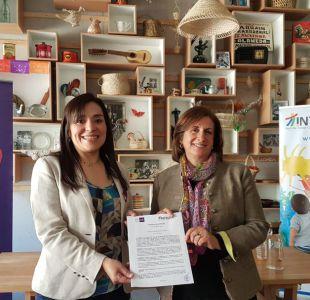 Museo Violeta Parra e Integra firman acuerdo para difundir obra de la artista en los niños