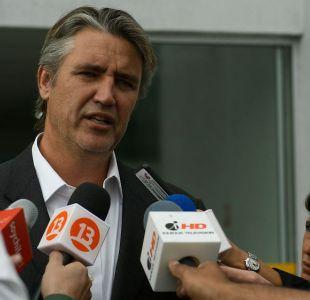 Fulvio Rossi tras ataque: Preferiría más prudencia de la Fiscalía al entregar información