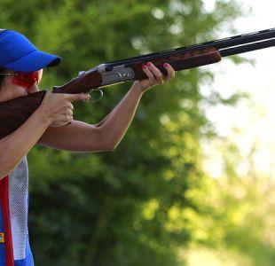 Francisca Crovetto le da a Chile nueva medalla de oro en los Juegos Bolivarianos