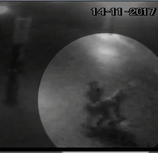 [VIDEO] Banda asalta usando machetes