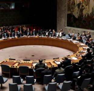 Rusia veta prórroga de la investigación sobre ataques químicos en Siria