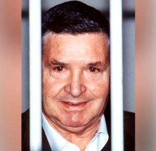 Fallece Toto Riina, ex gran capo de la mafia siciliana