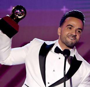 Conoce la lista completa de ganadores de los Grammy Latino 2017