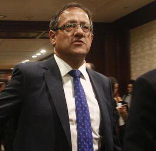 Beyer: La gente se ha divorciado de la política, pero es positivo