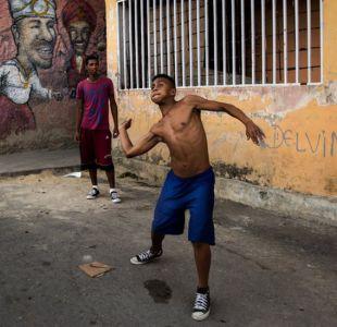 La ruta turística que pretende acabar con la imagen de violencia y pobreza en Venezuela