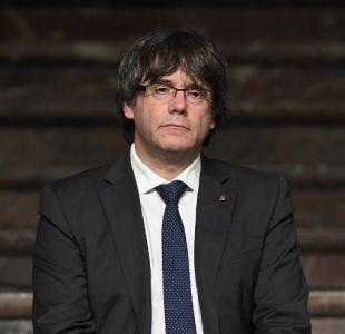 La extradición de Puigdemont, de nuevo ante la justicia belga
