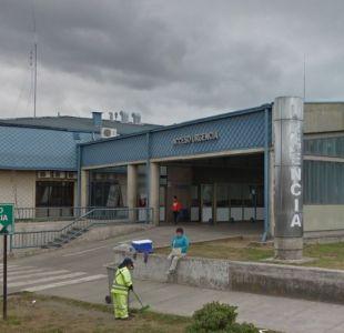Destituyen a director de Hospital de Castro tras negar aborto a menor violada