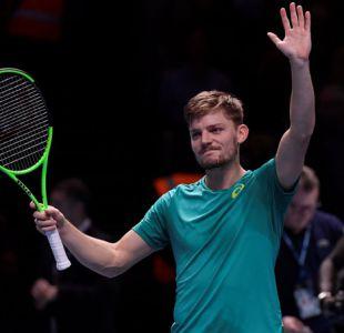 Goffin derrota a Thiem y jugará las semifinales del Masters