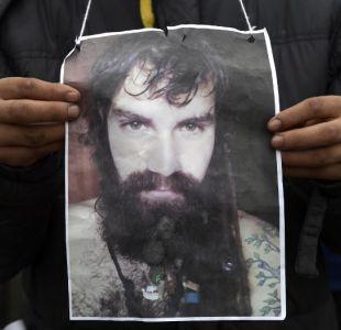 Caso Maldonado: La autopsia reveló que el cuerpo no fue arrastrado ni manipulado