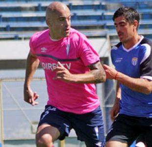 La UC golea a Magallanes y Unión Española vence a La Calera en amistosos de entrenamiento