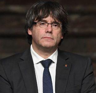 Justicia alemana decide extraditar a Puigdemont a España