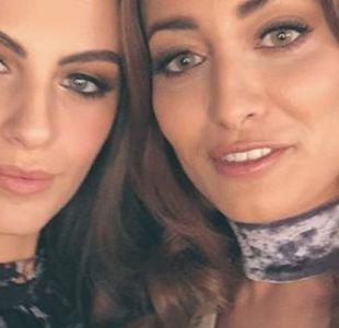 La selfie de Miss Irak y Miss Israel que causó polémica en las redes sociales