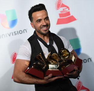 Luis Fonsi lanzó su nueva canción junto a Demi Lovato