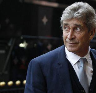 """Pellegrini se descarta para dirigir a Chile: """"Espero que sea el punto final de mi carrera"""""""