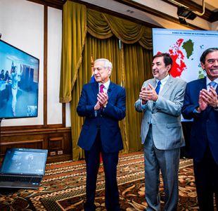 Canciller Heraldo Muñoz: Este es un día histórico para la democracia chilena