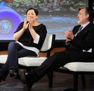 Beatriz Sánchez se impone en Nueva Zelanda y Guillier lidera primeras mesas escrutadas en Australia