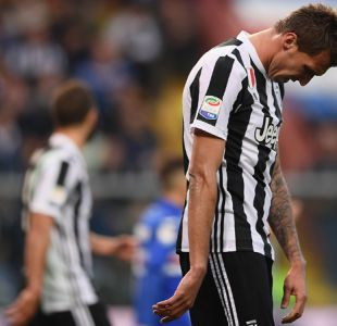 ¿Fin a la hegemonía? Juventus tropieza ante Sampdoria y se aleja del líder en la Serie A