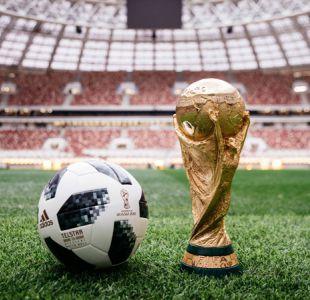 Conoce todos los números del próximo Mundial de Rusia 2018