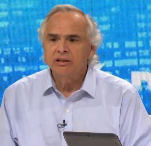 Chadwick: Kast ha señalado que va a trabajar en la segunda vuelta con Sebastián Piñera