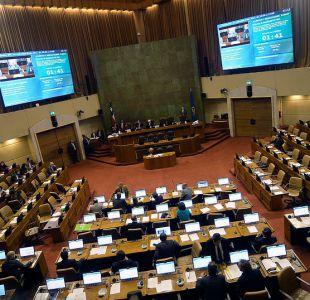 Cifra de diputados reelectos llega a su nivel más bajo desde el retorno a la democracia