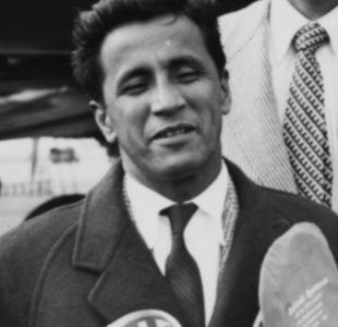Muere el legendario Pancho Segura, el ecuatoriano que llegó a la cima del tenis