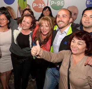 Andrés Longton será diputado
