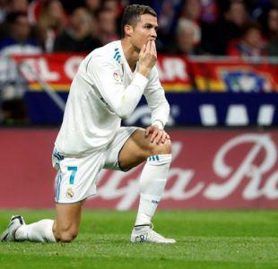 El decepcionante arranque de temporada de Cristiano Ronaldo que preocupa al Madrid