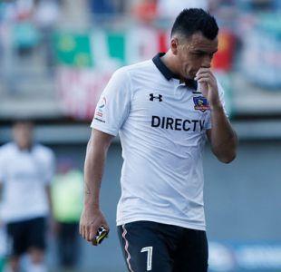"Esteban Paredes asegura que ""no tenía idea"" que fue designado vocal de mesa"