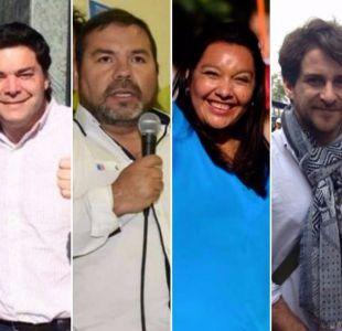 La bancada del 1%: los parlamentarios arrastrados por sus compañeros de lista