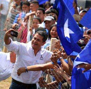 Honduras exigirá visa consultada a los venezolanos para ingresar al país