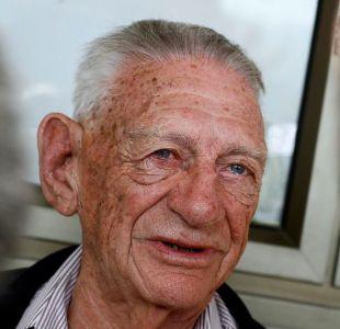 Fach realizará ceremonia fúnebre de ex comandante en jefe Fernando Matthei