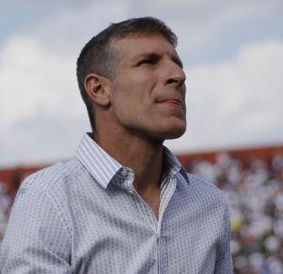 [VIDEO] La loca vida de Martín Palermo: De La Plata hasta Santa Laura