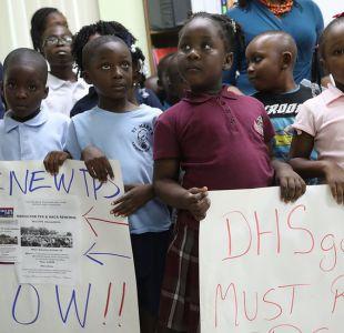 Gobierno de Estados Unidos pone fin al programa de protección temporal para inmigrantes de Haití