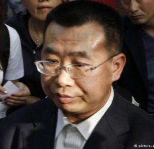 Condenan a dos años de prisión a abogado de disidentes en China