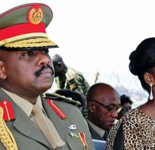 Además de Mugabe en Zimbabue ¿qué dinastías políticas siguen en el poder en los países africanos?
