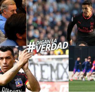 [EN VIVO] #DLVenlaWeb con el futuro de Alexis, fútbol chileno y más