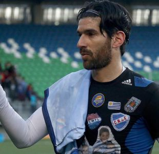 """Abreu reconoce """"tres opciones en Chile de equipos que jugarán torneos internacionales"""""""
