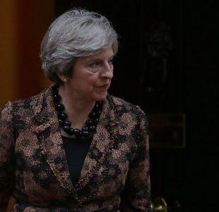 Theresa May: Zimbabue tiene la oportunidad de forjar un futuro libre de opresión